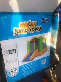 Jumper/Bouncy House Las Vegas, 89110