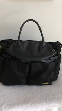 Skip Hop Chelsea downtown diaper bag Burnaby, V3J 1J7