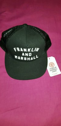 Franklin and Marshall Junior Hat  Greater London, N18 2BS
