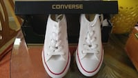 Converse Chuck Taylor All Stars - Youth Size 1 Naples, 34110
