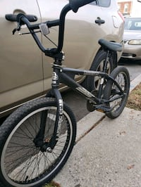 MAULER SE BMX SPEED BIKE