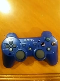 PS3 Controller Blue  Accokeek, 20607