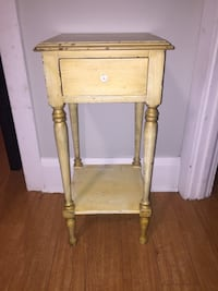 Old Table/Plant Stand