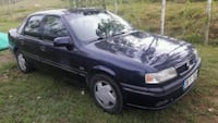 Opel Vectra 1994 CD OTOMATIK FULL ABS KLİMA AİRBAG Kayseri
