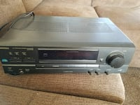 Technics stereo receiver only