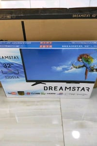 DREAMSTAR 82 EKRAN İPTV YOUTUBE FHD