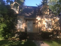 HOUSE For rent 4+BR 2BA Dolton