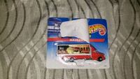 McDonald's hotwheels truck Rock Hill