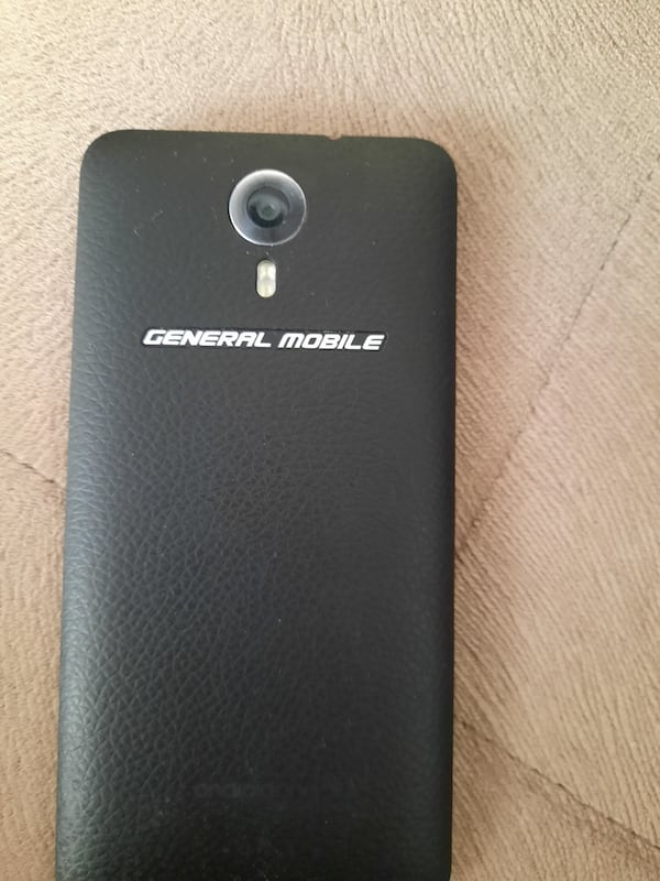 Generall mobile android one a3fbae31-3854-4e64-aeac-6327a4071243