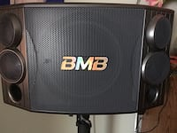 Black and gray jbl subwoofer Opelousas, 70570