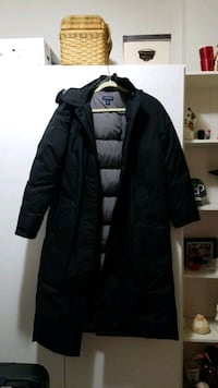 Winter Overcoat