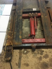 Home Hoist 6000lbs msg for more info  Mississauga, L5C 1A7