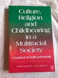 Culture, Religion and Childbearing in a Multicultural Society  Mitcham, CR4