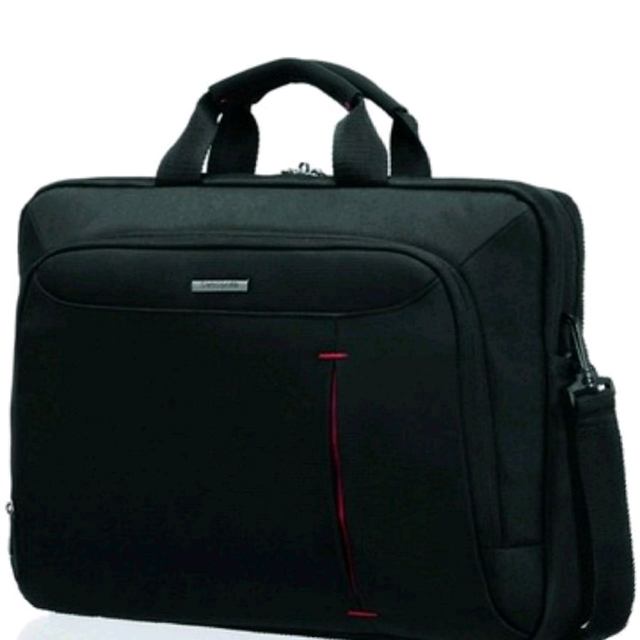 SAMSONITE GUARD IT16 SİYAH NOTEBOOK ÇANTASI