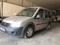 Ford - Transit Connect - 2011 Yüreğir