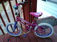 Girls Lil Gem Bicycle  Conyers
