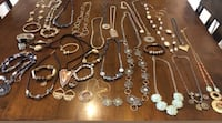 Jewelry Mixed Lot Nearly 4 lbs. No Junk Melbourne, 32935