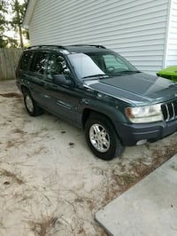 This is a very very clean 2003 Jeep Grand Cherokee Columbia, 29223