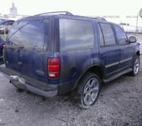 Ford - Expedition - 1997 Eatonton