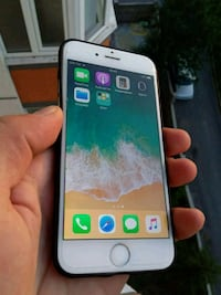 Iphone 6 gold  Kayseri