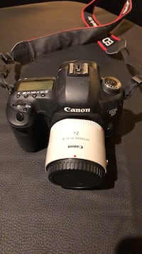 Canon EOS 5D MKIII Body (used) Lemwerder, 27809