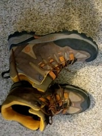 Merrell  low hiking boots womens Sellersville, 18960