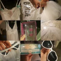 Awesome  to be bride gift/bachelorette package  New Westminster, V3L 5B5