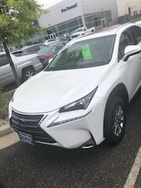 Lexus - NX - 2016 Capitol Heights