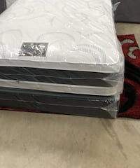 King Mattress Liquidation Only $40 Down Today!