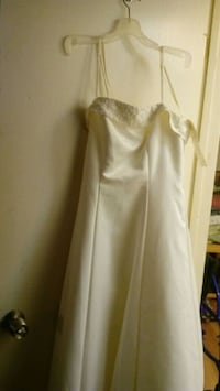 Mori lee wedding dress new with tags paid 5000 Kennewick, 99337