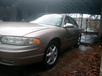 2001 Buick Regal LS Jackson