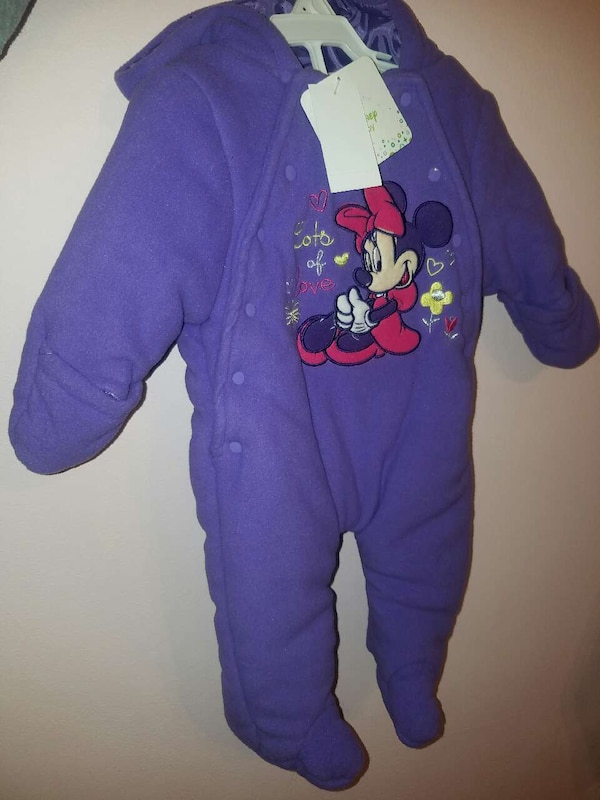 b98dec601 Used Minnie Mouse Suit for sale in Portage - letgo