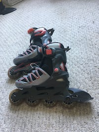 Roller Blades for Sale Ajax, L1S 4W2