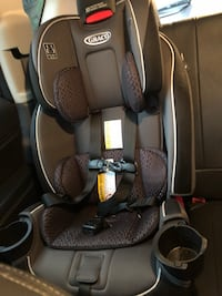 baby's gray and black Graco car seat New York, 11249