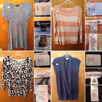 Women's M Clothes Winnipeg, R2K 3N3