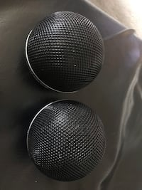 Pair of bluetooth I Home speakers London, N6E 2C4