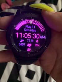 samsung gear S3 watch Clinton, 20735