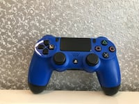 blauer Sony PS4 Wireless Controller 6348 km