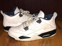 """reputable site 81454 69295 Used Air Jordan 4 """"Columbia"""" Size 9.5 for sale in New York - letgo"""