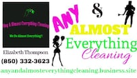 House cleaning Mobile