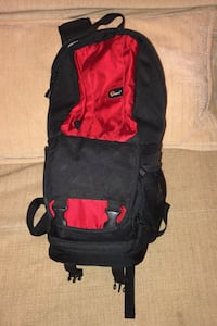 Backpack for photo camera - Lowepro