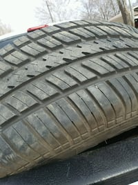 Tires Sedgwick County