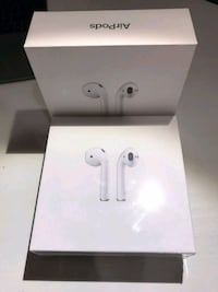 Apple Air Pods New York, 11213