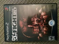 Call of Duty Ghosts Xbox 360 game case Rockville, 20852