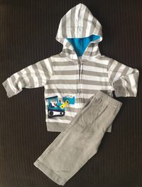 12 Month Outfit  Geneva, 60134