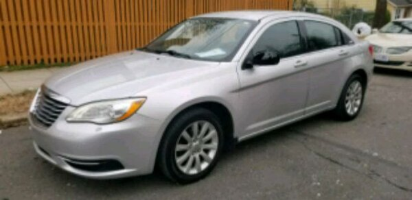 Chrysler - 200 - 2006