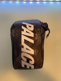 Realtree Palace pouch