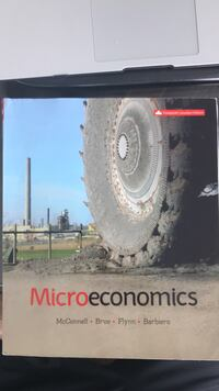 Microeconomics fourteenth Canadian edition