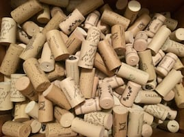 Wine Corks (synthetic)