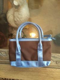 """Purse For American Girl or any 18"""" doll Jessup, 20794"""